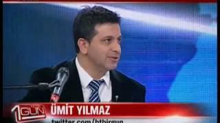 Ümit Yılmaz Haber Türk  Bir Gün
