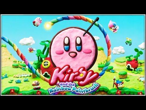 El combate final | Ep. 17 | Kirby y el Pincel Arcoiris
