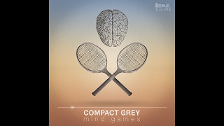 Compact Grey - Mind Games PLV019