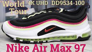 air max 97 lime