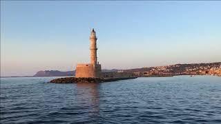 Holiday in Crete 2018 ( Chania, Rethymno).