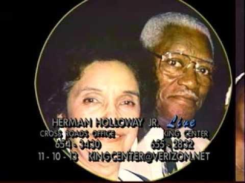 HMH jr tribute to Robert Haley & Ethel May Holloway p2