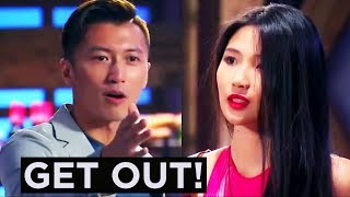 Video Vegan Chef Kicked Off Chinese TV For Not Cooking Meat download MP3, 3GP, MP4, WEBM, AVI, FLV Juni 2018