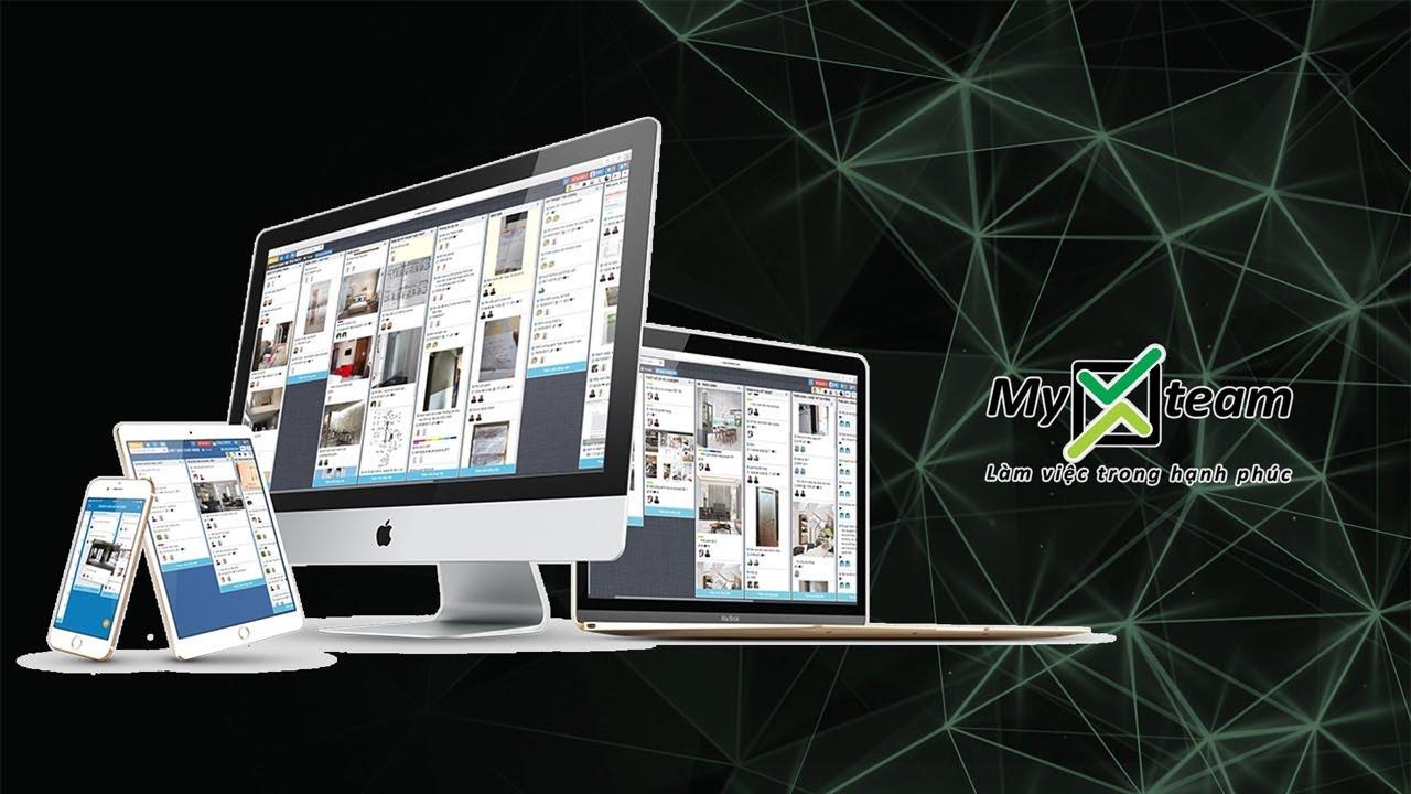 myXteam và những hoạt động đưa công nghệ đến cộng đồng doanh nghiệp.