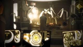 Deus Ex Human Revolution as seen on TV To explore the whole Deus Ex universe check out Official Site httpwwwdeusexcom Community