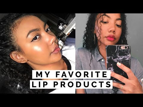 💋 My Holy Grail Lip Products & Beauty Tools! (Part 2)