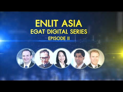 (EP.2) LNG Market Energy Strategies: Supporting EGAT's LNG Ambition