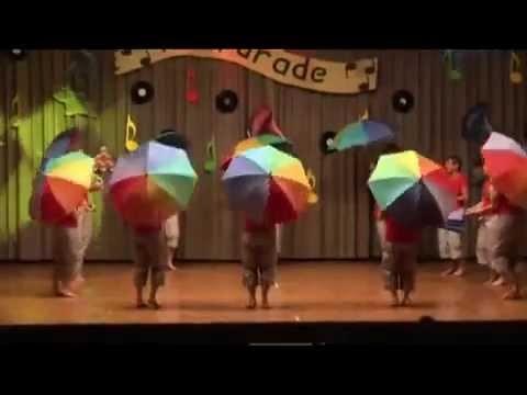 I'm singing in the rain - SATUS Safenwil