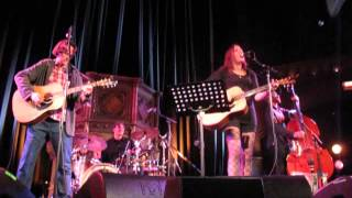Thea Gilmore - God's God Nothing On You (Union Chapel, London, 28/11/2012)