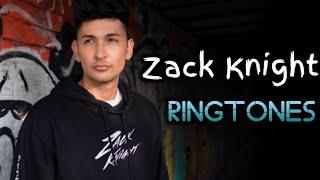 Top 5 zack knight ringtones   download now