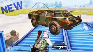 PUBG MOBILE FUNNY And WTF MOMENTS | Unlucky Moments | Epic Moments | Tips And Trick | Gaming Motion