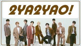 Super Junior - 2YA2YAO! EASY LYRICS/INDO SUB by GOMAWO