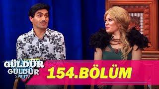 Güldür Güldür Show 154.Bölüm (Tek Parça Full HD)