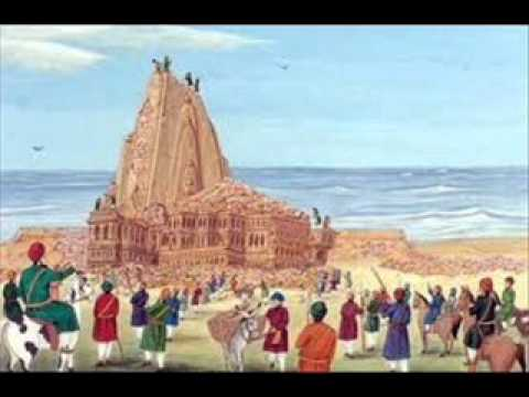 Whether Pakistan will allow the Anniversary day of the Hindu Temples destroyed their?   wmv