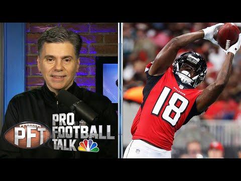PFT Draft: Unsung Heroes through Week 2 | Pro Football Talk | NBC Sports