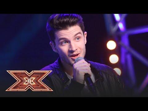 JP Cooper - She's On My Mind. Vezi cum cântă Tudor Leon Mureşan, la X Factor!