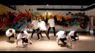 Gambar cover H.I.M - My Way | Giovanni Brigida Choreography