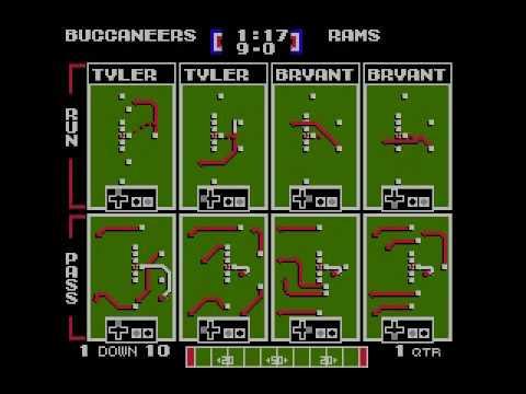 TSB 1979 NFC Championship Bucs Vs Rams
