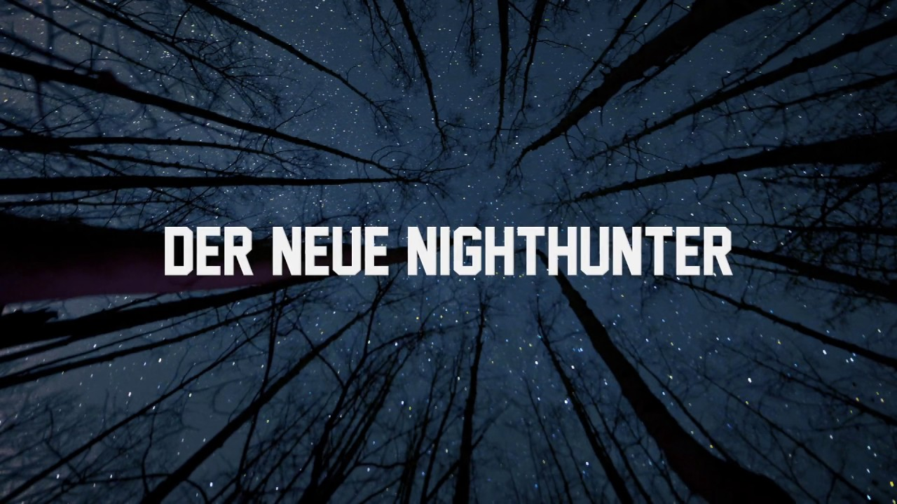 Steiner nighthunter 8x56 german deutsch youtube