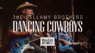 The Bellamy Brothers - Dancing cowboys