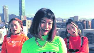 Download Video Red芮德 ft. Asia Booty twerk亞洲美尻-Girl Gang-Eleen Chen Choreography MP3 3GP MP4