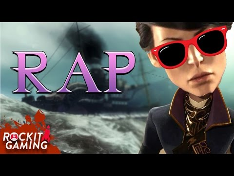 Dishonored 2 Rap Song |