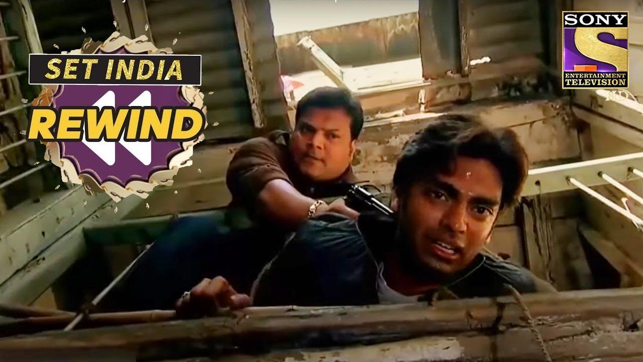 Download Daya's Secret Mission | C.I.D. | SET India Rewind 2020