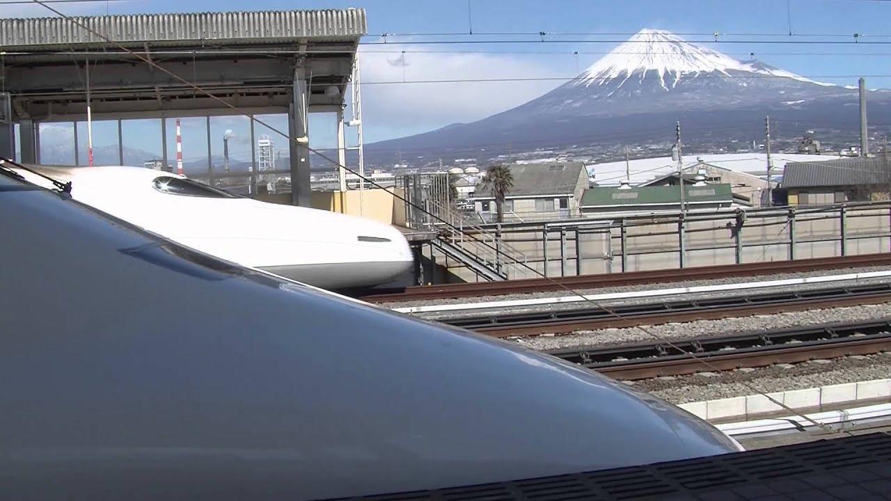 駅 新 富士