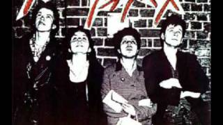 X-ray Spex - Oh Bondage Up Yours!