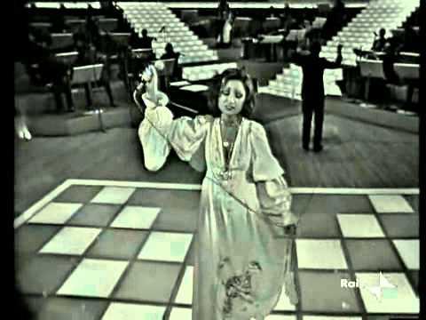 Mia Martini Minuetto (1973)