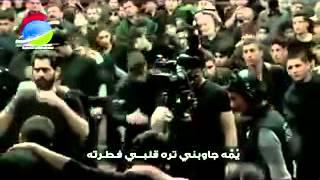 يمة ليش وياك احجي وإنته سكته ؟ 2015/قناة نبيل الكربلائي
