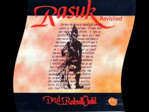 Reminiscing - Rasuk Revisited (audio only)
