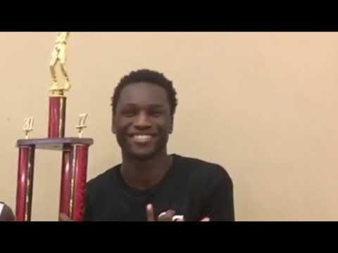 Malik Holder-pre senior season mix-Metro Elite Basketball Club- Rock Springs Christian Academy