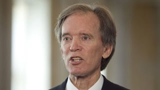 Bill Gross Says Fed Has Waited Too Long to Raise Rates