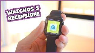 WatchOS 5 è ora DISPONIBILE: la nostra RECENSIONE!