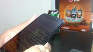 Hard Reset for ZTE Warp 4G LTE Model N9510