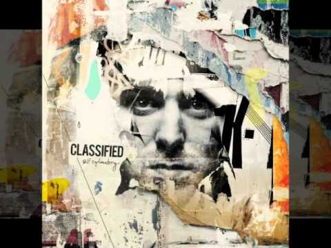 Classified - Up all Night (Self Explanatory) W. Lyrics!