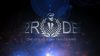 2Rude Live at The Globe Cardiff 'Night Club' 2 Rude Ska