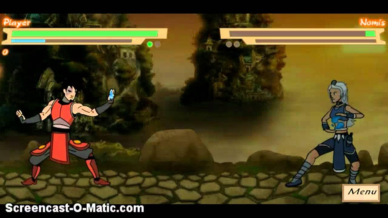 avatar erstellen spiele