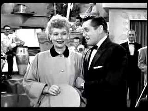 The Last I Love Lucy Episode