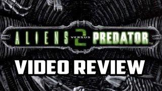 Aliens Versus Predator 2 PC Game Review