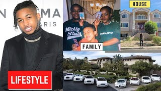 DDG Lifestyle 2020, Income, Girlfriend, House, Cars, Family, Biography & Net Worth