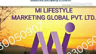 Income plan of MI LIFESTYLE