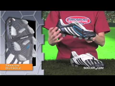 new arrival a3eef 2ac4d adidas Predator Absolion PS TRX FG - YouTube