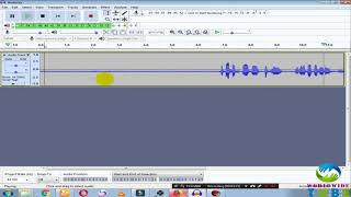 How to Clean Audio or Vocal in Audacity