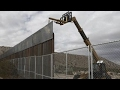Berkley, Calif. banning companies involved in border wall