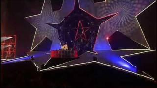 Qlimax 2003 - Bass D & King Matthew