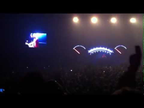 Paul Kalkbrenner live at Zenith Das Gezabel 02.03.2013