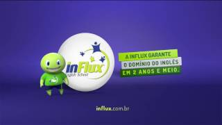 Comercial 2017 inFlux Inglês e Espanhol - Reunião thumbnail
