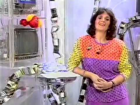 ORF Kinder-Wurlitzer 1989